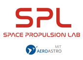 Space Propulsion Laboratory logo