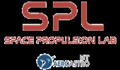 Space Propulsion Laboratory logo